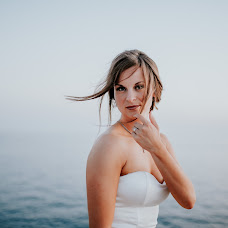 Wedding photographer Marija Kranjcec (Marija). Photo of 04.09.2019