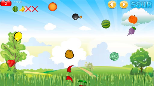 Frutas y Vegetales  screenshots 4