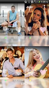 ... Casual Dating Bar- screenshot thumbnail ...