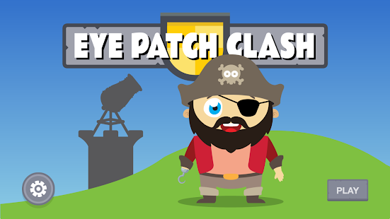 Eye Patch Clash Free- screenshot thumbnail