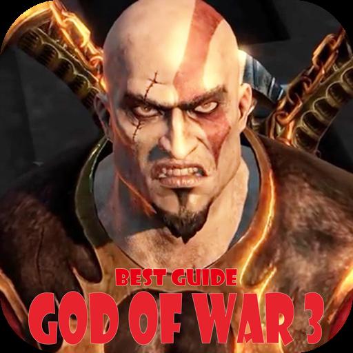 Best Guide God of War 3