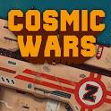 COSMIC WARS : THE GALACTIC BATTLE icon