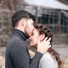 Wedding photographer Alina Ivanova (aivanova). Photo of 18.01.2018