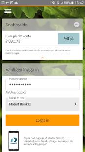 Swedbank private - náhled