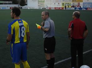 Photo: CARLES ROCA ANTE EL BALAGUER