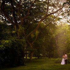 Wedding photographer Carlos Herrera (carlosherrerafo). Photo of 23.06.2015