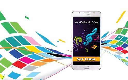Elenco de Soy Luna2- Siempre Juntos Musicas - náhled