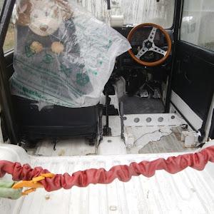 ジムニー JA11V 92年 2型ワイルドウィンドのカスタム事例画像 ジムニー オコジョさんの2019年02月23日09:14の投稿