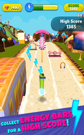 Run Han Run - Top runner game 21 screenshots 19