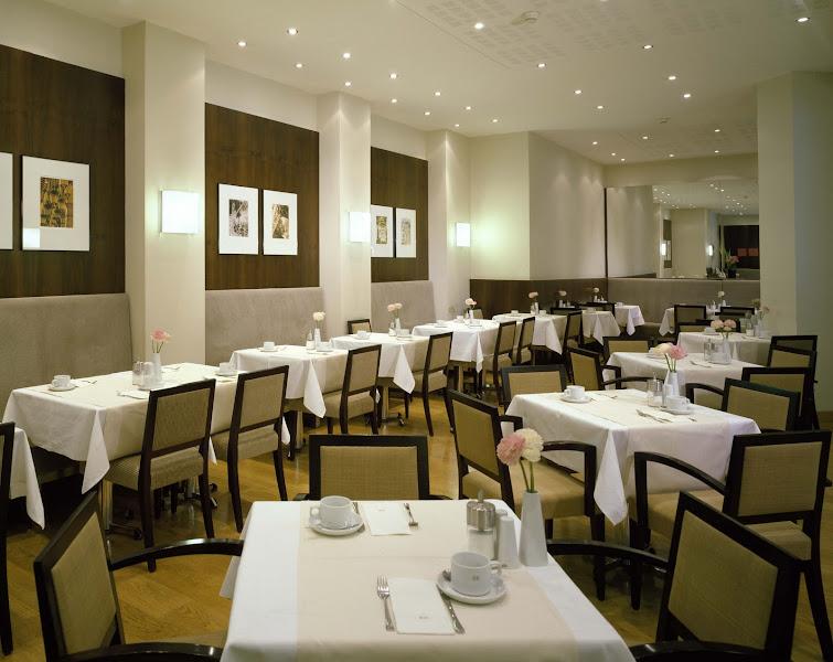 Photo: K+K Hotel Cayré, Paris - Breakfast Buffet