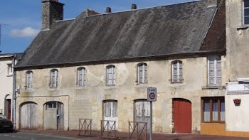 locaux professionels à Falaise (14)