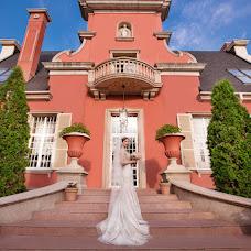 Wedding photographer Venera Galimova-Kuleshova (inspiration7). Photo of 28.09.2016