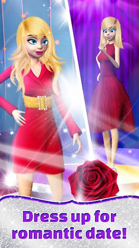 Runway Model Dress Up: Fashion Games 3D 2.0 screenshots 2