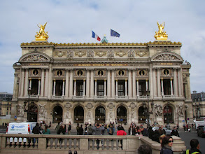 Photo: The Opera