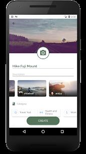 Buckist – Best Bucket List App 2.5.4 Mod + Data Download 3
