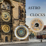 AstroClocks 1.4