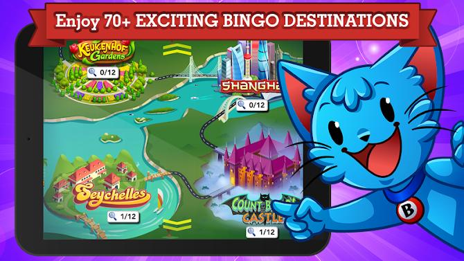 Bingo Blitz: Free Bingo Android 7