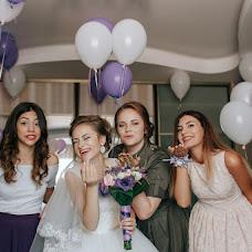 Wedding photographer Natalya Piron (NataliPiron). Photo of 18.11.2017