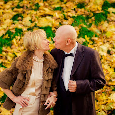 Wedding photographer Aleksandr Dvernickiy (busi). Photo of 13.11.2013