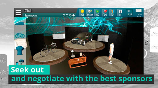 Live Cycling Manager 0.153 {cheat|hack|gameplay|apk mod|resources generator} 3