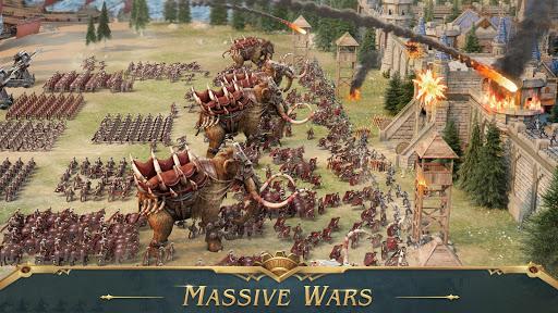 War Eternal - Rise of Pharaohs 1.0.60 screenshots 6
