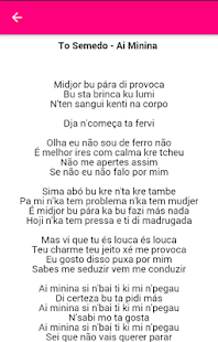 To Semedo Musica - Ai Minina - náhled