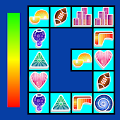 Connect - free colorful casual games