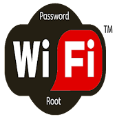 Wifi Password ROOT