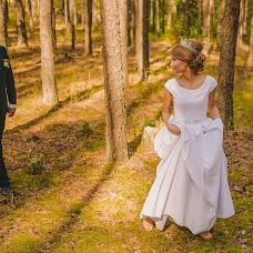 Wedding photographer Aleksey Denisov (chebskater). Photo of 03.02.2018