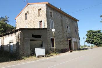 appartement à Petreto-Bicchisano (2A)