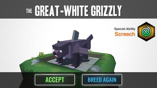 Hybrid Animals screenshots 3