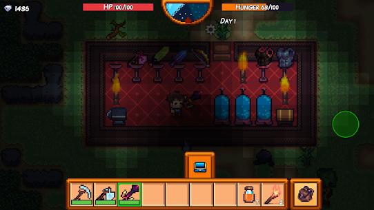 Pixel Survival Game 3 Mod Apk 2