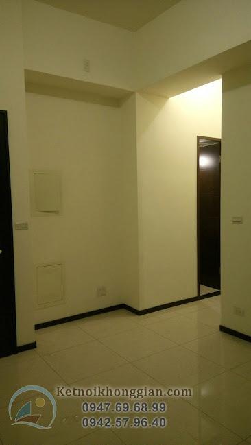 thiết kế nội thất chung cư, thiết kế phòng ngủ sáng tạo