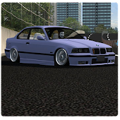 E46 M3 Drift And Ramp Car Simulator 2017 Android APK Download Free By AA GAMES
