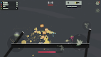 screenshot of Stick Fight: The Game Mobile