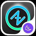 Light Line for APUS Launcher icon