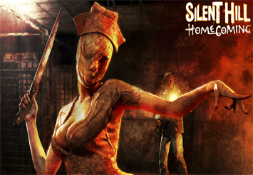 Silent Hill Homecoming [Full] [Español] [MEGA]