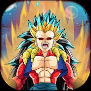 Battle Of Super Saiyan Gods