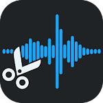 Super Sound - Free Music Editor & Best Song Maker Icon
