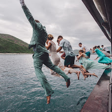 Wedding photographer Dmitriy Peteshin (dpeteshin). Photo of 18.07.2018