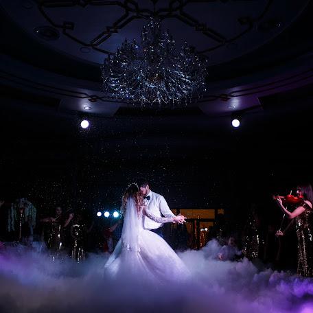 Свадебный фотограф Сейран Баккал (SeyranBakkal). Фотография от 19.06.2018
