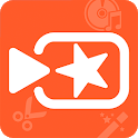 VivaVideo - Free Video Editor & Photo Video Maker icon