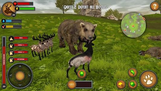 Deer of the Forest screenshot 3