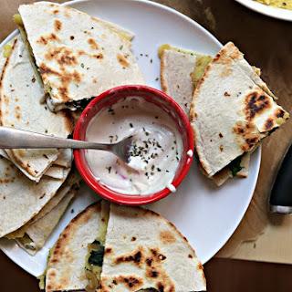 Vegan Soy Flour Tortilla Recipes