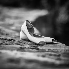 Wedding photographer Radovan Bartek (Radovan). Photo of 04.09.2017