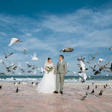 Wedding photographer Loc Ngo (LocNgo). Photo of 11.11.2017
