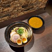 Japanese Curry  Kake Men