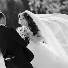 Wedding photographer Elina Shumkova (ellina-sh). Photo of 10.11.2016