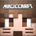 Magic Craft 2020 - Crafting And Building World icon