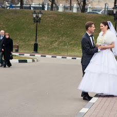 Wedding photographer Elena Gorshenina (batenkova). Photo of 30.11.2014
